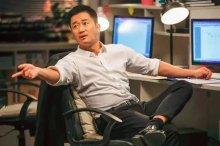 150亿,吴京:哪有什么中年危机,不过是你又懒又丧又装逼