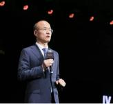 郭广昌:领导力最大的特点是要学会用人